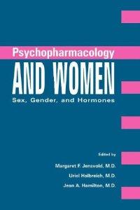psychopharmacology-women