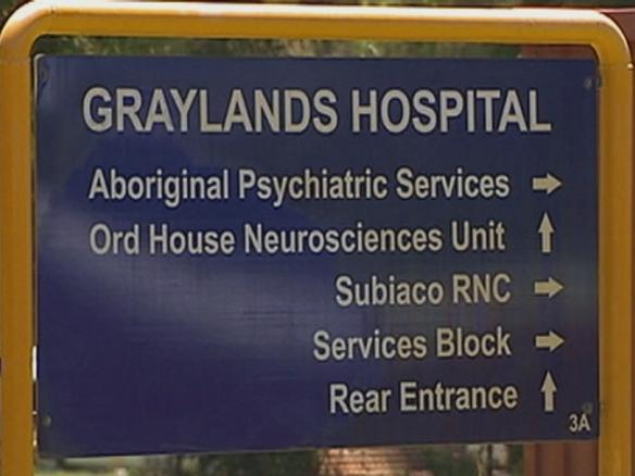 graylands-hospital