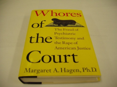 Whores of the Court / Putas de los Juzgados
