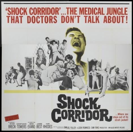 Shock_corridor_poster